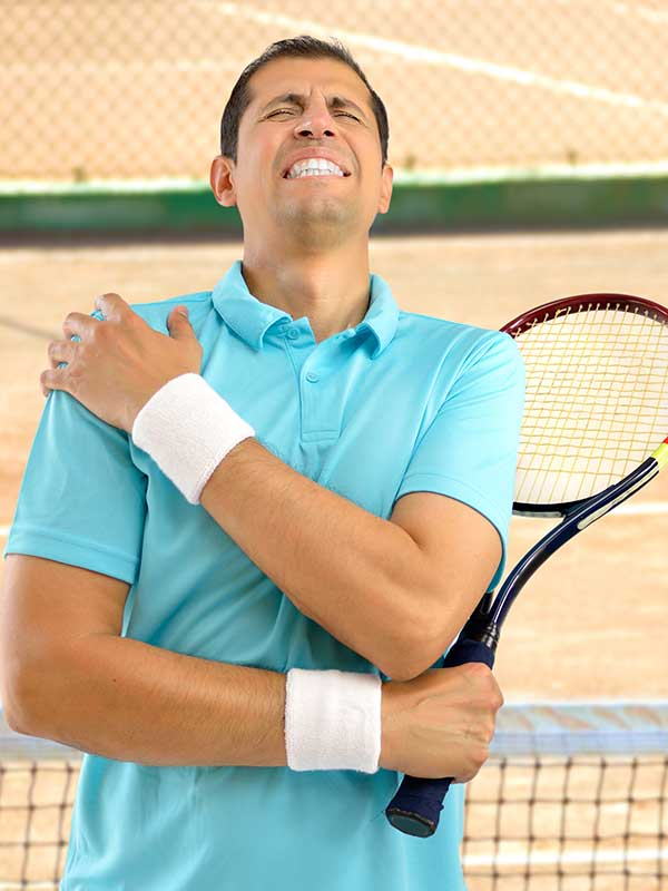 Sports Injuries in Peoria AZ